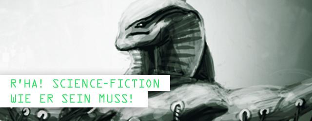 R'ha Science-Fiction