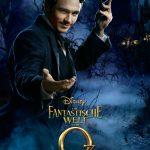Plakat: Wizard