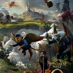 Plakat: Die fantastische Welt von Oz